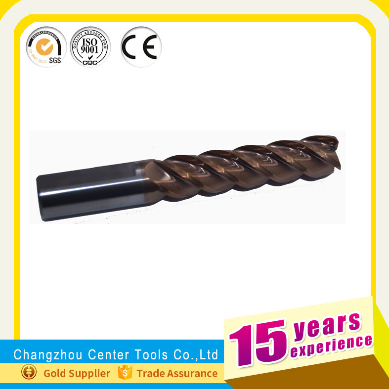 Changzhou factory hand engrave tools DIN844 cutting tool
