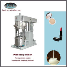 JCT skin whitening face cream for pigmentation planetary mixer
