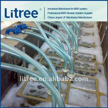 Litree Immersed Membrane for Dairy Plant Wastewater Treatment LGJ1E3-950X14