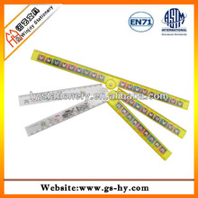 Promotions 30cm plastic angle ruler