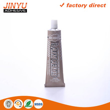 Instant liquid Quick dry RTV silicone sealant design 3 seconds glue