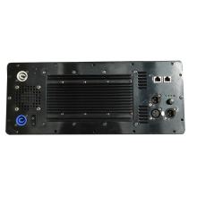PRO Audio Speaker Box Built-in DSP Amplifier Module