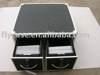 2013 novelty design,the best quality ,style fashion drawer cd case size :360*240*190MM