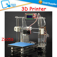 Newest Aurora 3D Printer Z605S with Touch Screen DIY 3D Printer Machine for ABS PLA Printing 1.75mm 3mm