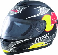 321fashion designed Moto cross helmet with good quality---ECE/DOT Approved