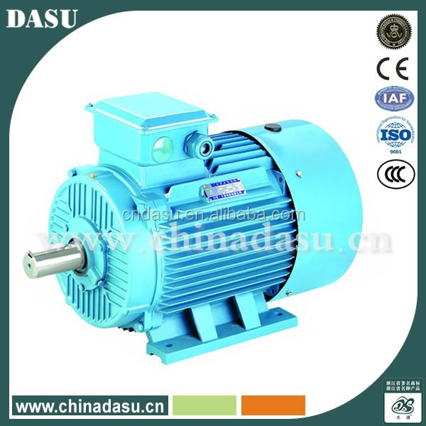 Three-Phase Motor Electrico 5.5HP
