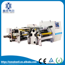 DSH plastic film slitting machine