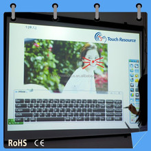 Factory supply 84inch touch screen board for education & conference
