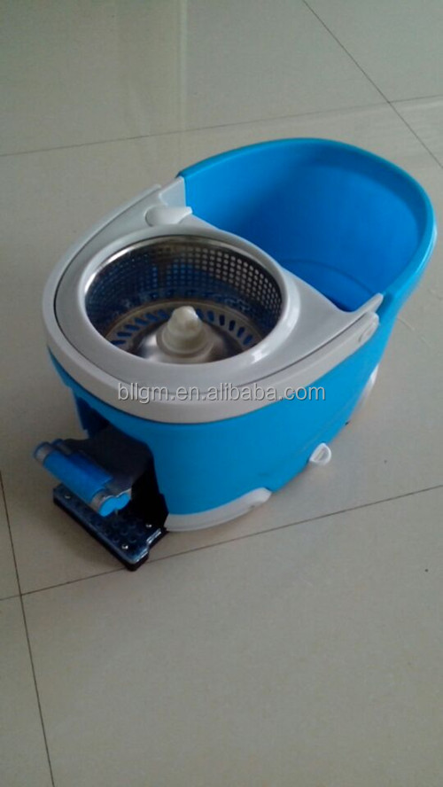 360 baililai mop,broom and mop,easy mop new