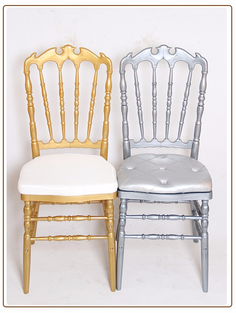 Factory Direct Prices Pass En Church Plastic Royal Chair