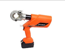 HC-300 portable battery crimping tools hose crimping used plumbing tools for sale