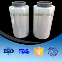 From 0.01mm~0.3mm thickness teflon Fep Film,transparent teflon film