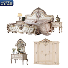 New classical second hand bedroom furniture