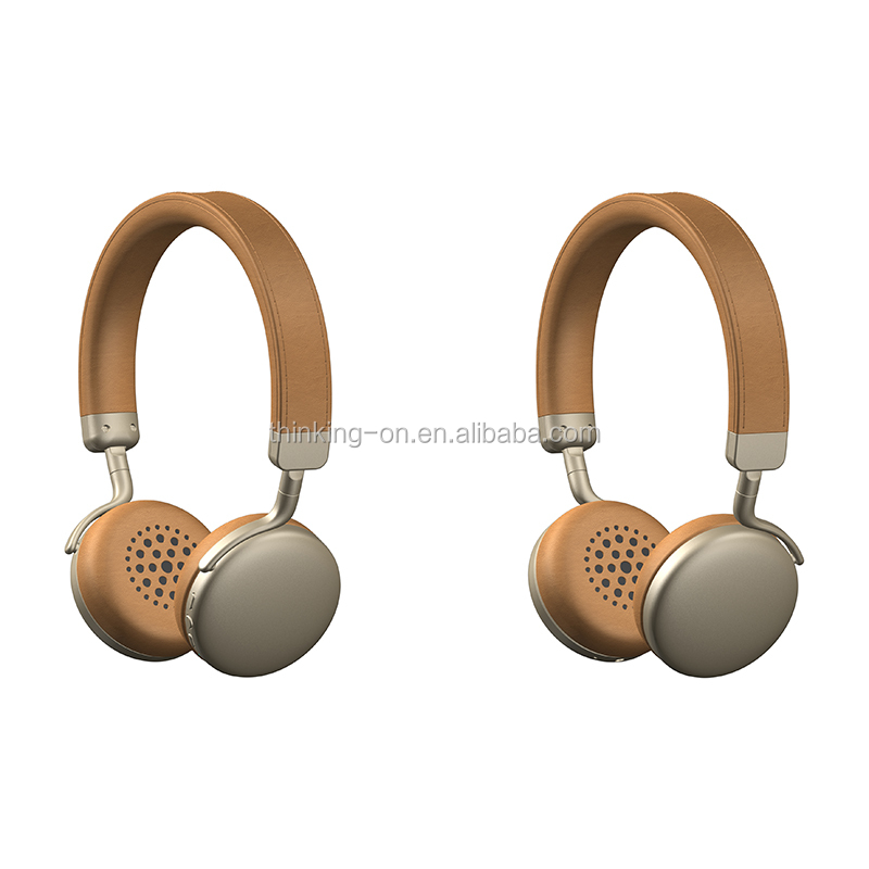 Factory price New stylish computer accessory stereo bluetooth headphone