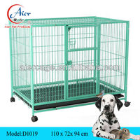 Factory wholesale pet crate indoor dog cage