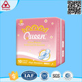 OEM Organic 100 cotton sanitary napkins manufacturer from china