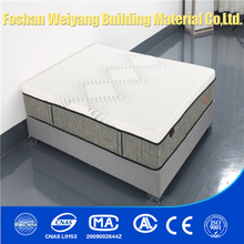WY23-S2 Italian mattress double bed designs foam mattress