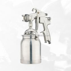 Easy extraction experienced RONGPENG excellent atomization spray gun