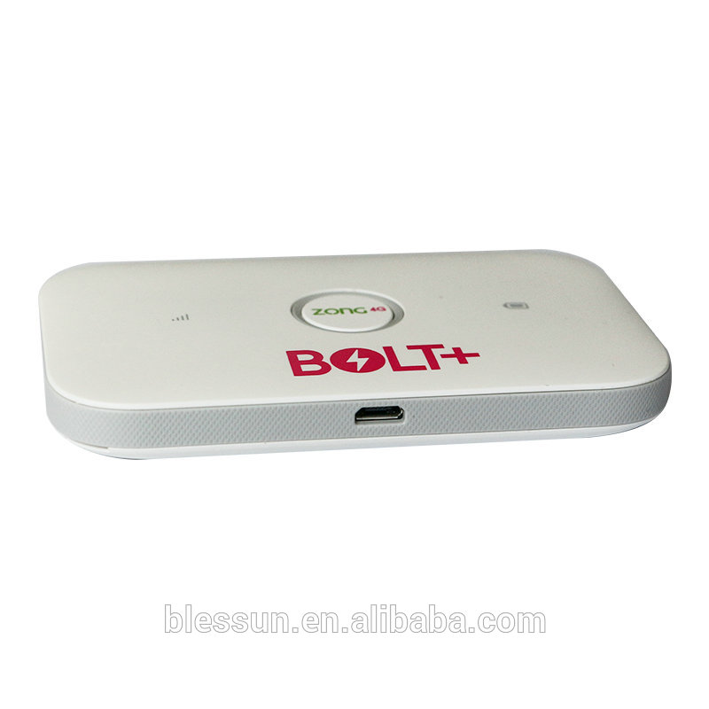 Original for  Unlocked Hua wei E5573 E5573Cs-322 150Mbps Pocket Mobile Hotspot 4G Lte Wifi Router