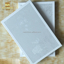 Laser Cutting Aluminium Decorative Outdoor Perforated Metal Wall Cladding Panels