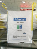 jumbo bag - Best quality used jumbo bag Big bag, Bulk bag, Container bag ton bag factory 1 ton PP big bag jumbo bag white high