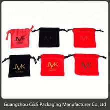 High Quality Packaging Hot-Stamping Low Price Electronic Cigarette Starter Kit Gift Packaging Bag