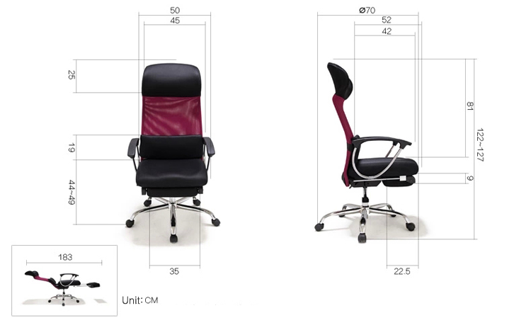 Office Chair With Locking Wheels Lift Office Chair With Locking Wheels