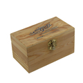 Clean Color Wood Storage Box Essential Oil Carrying Case