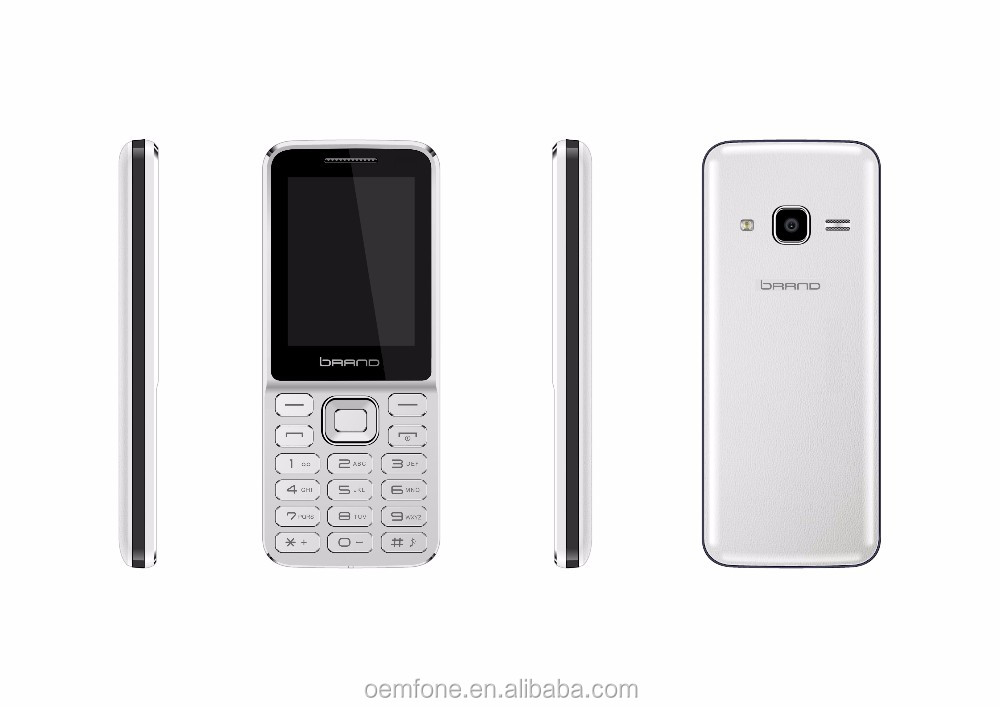 2.4inch GSM feature phone and basic phone