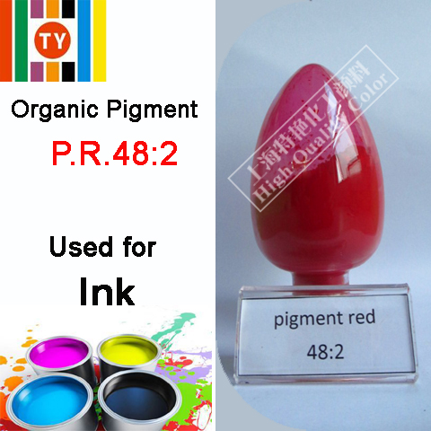 Wholesale High Quality Pigment Red 48:2 used for ink