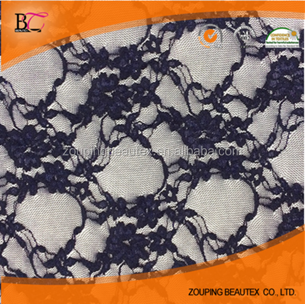 Yarn lace fabric manufacturer supply network