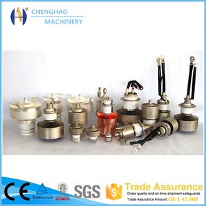 High Frequency Power Tube Triode Tube E3061 triode tube