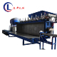 EPS foam thermal insulation sheet board making machine machinery production line equipment factory price twin screw extruder
