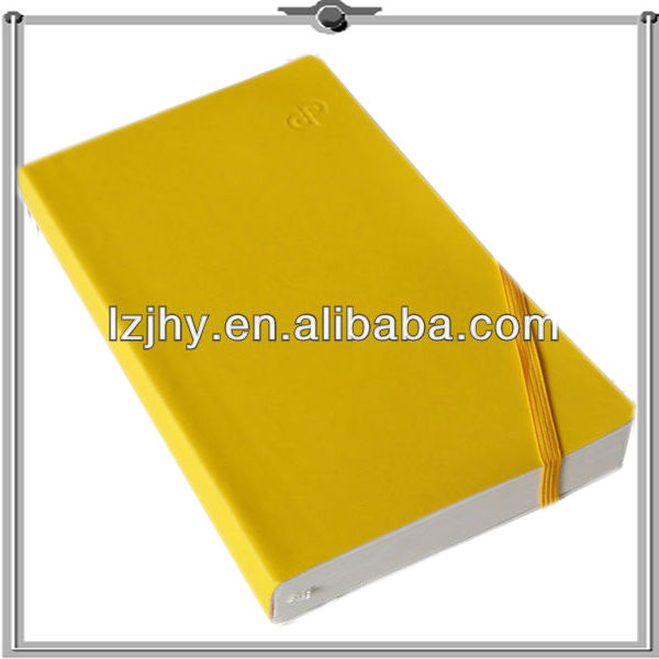 Best quality leather diary design ,nice leather diary books