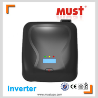 New Image Sine Wave Inverter Smart Power Inverter with Charger