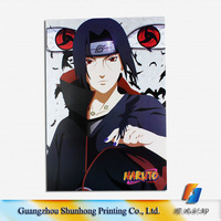 Cheap Price Customized Anime Character Cartoon