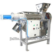 ZJZ singel fruit screw extrusion machine