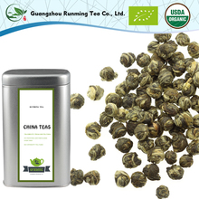 Jasmine Pearl Tea/Jasmine Ball/Jasmine Dragon Pearls Scented Tea