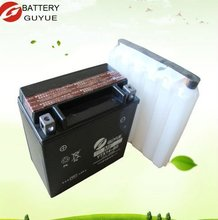 Dry charge mf battery 12v 12ah