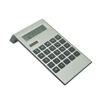 Desktop Calculator with Dual Power