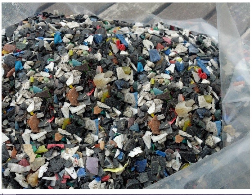 BHN1049D14 Recyclable plastics PE/PP Scrap regrind ex 300 MT scrap for sale