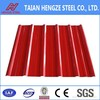 warehouse roofing material,roofing in uae,galvalume metal roofing price PPGI