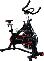 2017 hot design characteristic home spin bike indoor training spinning bike trainer bicicleta gym