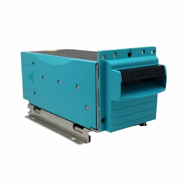 Bank Note Bill Acceptor Validator For Self Service Ticketing Machine
