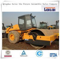 XCMG Road Roller In Low Price Sale/Vibro Roller
