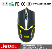 computer game mouse standard size mouse normal size 2015 brand gaming mouse oem with ISO 9001 certificate