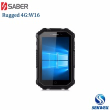 7.0inch Tablet PC 2GB+32GB win7 rugged waterproof tablet smart mobile OEM china supplier