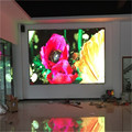 on sale price P4 indoor led video display panel