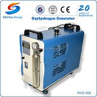 Energy-saving hho gas fuel cell hho generator kits