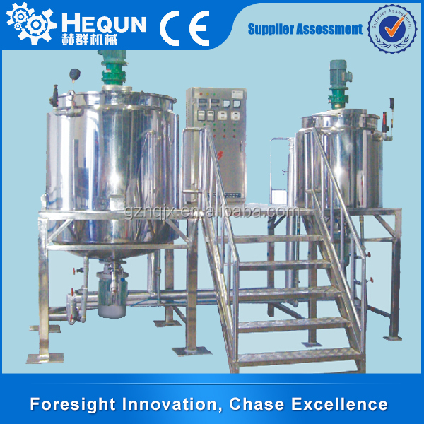 Low Price of Laundry Bar Soap Making Machine Mixing Equipment